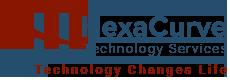 HexaCurve Logo